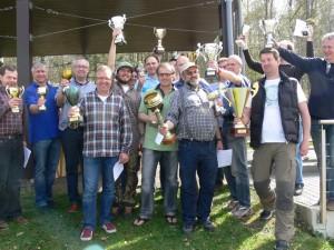 Klütte Cup 2014
