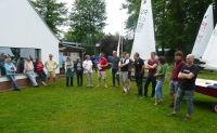 OK Cup Rangsdorf 2014