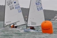 Sail Auckland 2013