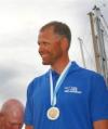 André Budzien internationaler deutscher Meister 2011