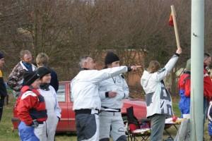 OK Match Race in Potsdam 2007