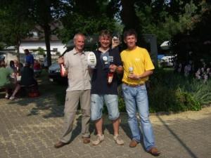 1. Einhandsegler-Cup 2007