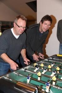 Einladung Klütte-Cup 2011
