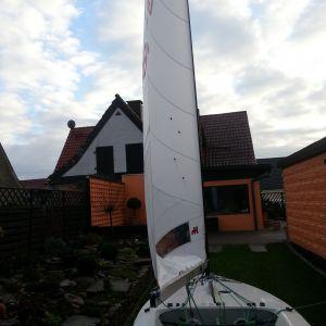 Verkauf  C-Tech Mast