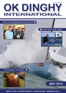 OK Dinghy Magazine