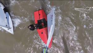 Masttop-Video von Synergy Marine