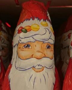 Nachrichten vom Nikolaus