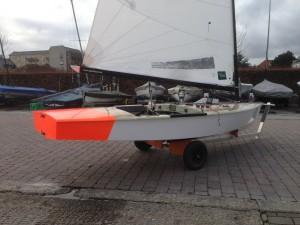 SOTA OK  DEN-1430 zu verkaufen