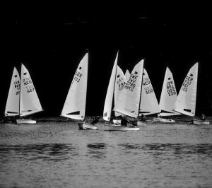 Championat OK Dinghy Luxembourg 2016