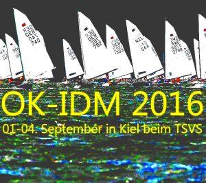 IDM 2016  Kiel