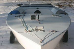 biete:  2008 Icebreaker OK POL-5