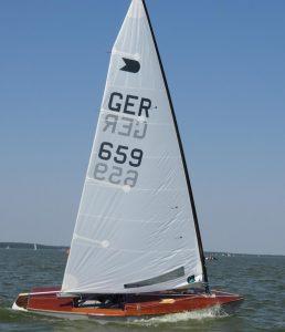 biete: OK GER-659