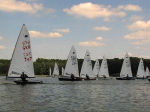 Bericht zum OK-Cup Rangsdorf 2016