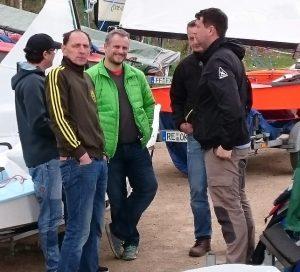 Bericht vom Klütte Cup 2017
