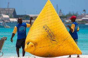WM-Barbados: Tag 1