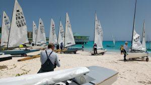 Practice Race Barbados
