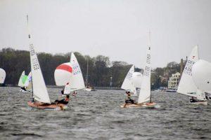 Bericht Frühjahrscup Müggelsee 2017