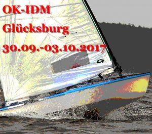 Meldeschluss IDM 2017