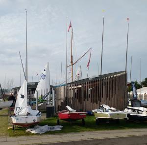 Kurzbericht Dänische Meisterschaft