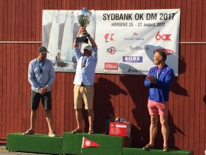 Bericht Dänische Meisterschaft