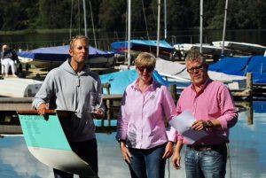 Gewinner Rudi Hitz Pokal 2017