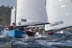 biete: 2017ér Synergy Marine OK