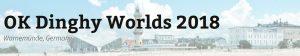 suche: Charterboot für die WM 2018 in Warnemünde