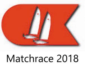 OK-Matchrace 2018 in Jessern