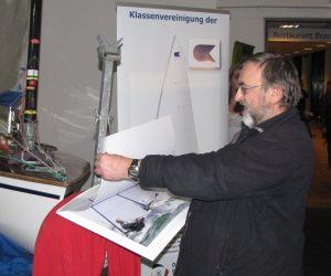 Eröffnung Bootsmesse Berlin