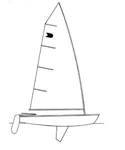 suche: konkurrenzfähige OK Jolle