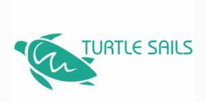 biete: eher flaches Turtle Segel