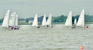 17. OK-Cup Rangsdorf 19./20.06.2021