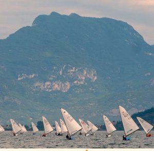 Gardasee-Regatta  Finale